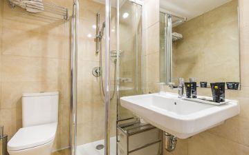 Single Room Eix Alcudia Hotel