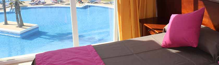 single room eix alzinar mar suites adults only